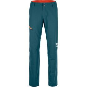 Ortovox M's Pelmo Pants Mid Aqua